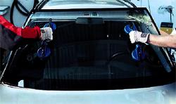 Замена стекла автомобиля в автосервис ВАО